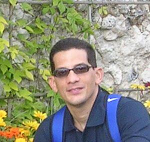 Célio Vinícius N. de Albuquerque (UFF)