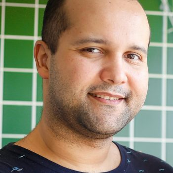Marcel W. R. da Silva (UFRRJ)