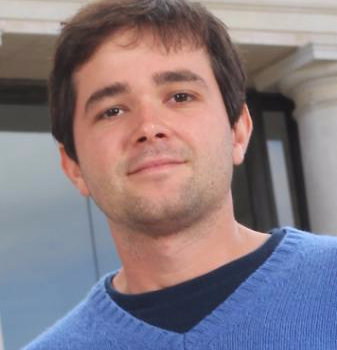 Rodrigo de Souza Couto (UFRJ)
