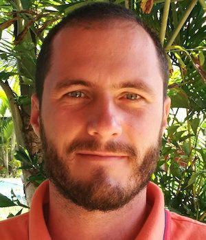 Daniel Ludovico Guidoni (UFSJ)