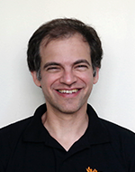 Daniel Sadoc Menasché (UFRJ)