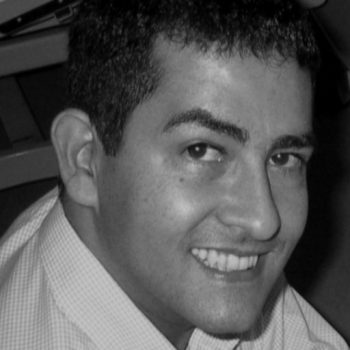 José Ferreira de Rezende (UFRJ)