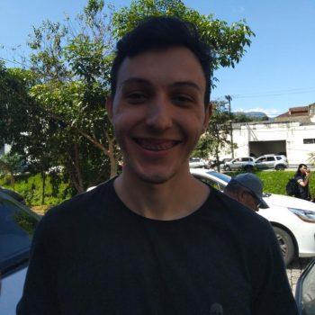 Lucas Baptista