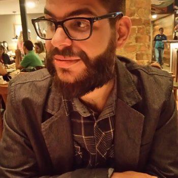 Roberto Pacheco (UFRJ)